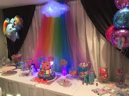My Little Pony Party Centerpieces by 10 Best My Little Pony Birthday Party Images On Pinterest Ponies