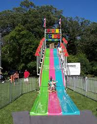carnival party rentals slide rental awesome amusements party rentals