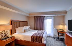 spacious 2 room king suite with balcony or patio accommodations i