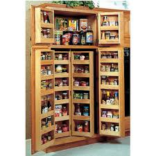 Pantry Cabinet With Pull Out Shelves by Pantry Cabinet Tall Pull Out Pantry Cabinet With Kitchen Pantry