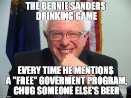 Meme Maker Program - vote bernie sanders meme generator imgflip