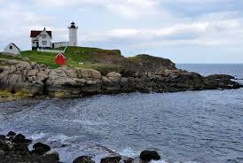 united states lighthouses encircle photos cape neddick lighthouse on nubble island in york beach maine