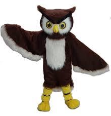owl costume buy owl mascot costume 42044 costume shop
