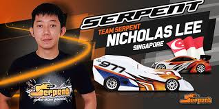 nicholas lee joins serpent rcnews net rc car news