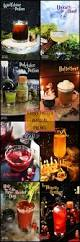 Halloween Cocktail Party Ideas by Best 25 Harry Potter Drinks Ideas On Pinterest Harry Potter