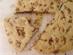 recette maxi cuisine maxi cookie maxi moelleux pour les maxi gourmands et merci