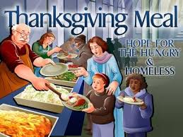 church powerpoint template thanksgiving meal sermoncentral