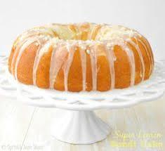 nothing bundt cakes u0027 lemon cake food and drink pinterest