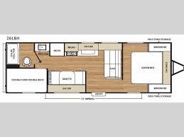 catalina rv floor plans new 2018 coachmen rv catalina sbx 261bh travel trailer at wilkins rv