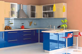 blue kitchen cabinets idea ideas for a country kitchen blue