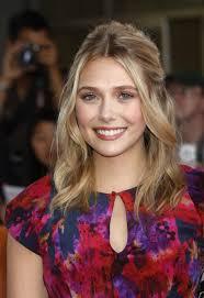 elizabeth olsen via http www classybro com blonde