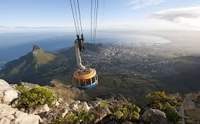 Table Top Mountain by 20 World Class Walks Photo Gallery Rough Guides