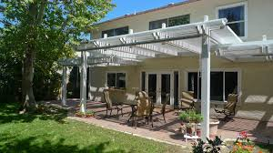 Aluminum Patio Covers Evans Awning Co Providing Custom Awnings And Alumawood Patio Covers
