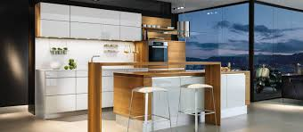 German Designer Kitchens by German Kitchens