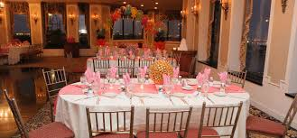 wedding places in nj places to a baby shower in nj terrace on the park pinilla