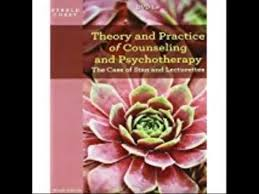 Counseling And Psychotherapy Theories In Context And Practice Pdf Dvd The Of Stan And Lecturettes For Theory And Practice Of