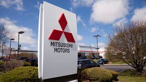 mitsubishi motors logo mitsubishi motors u0027 fuel economy scandal explained in 5 questions