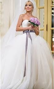 vera wang wedding dresses vera wang second wedding dress on sale 40