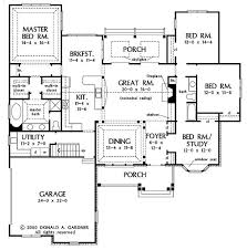 ranch house plans with open concept awesome 1 story ranch house plans new home plans design