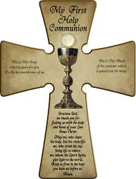 catholic stores online communion chalice wall cross catholic to the max