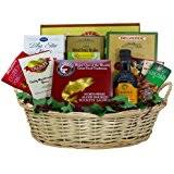 healthy gift basket classic grocery gourmet food