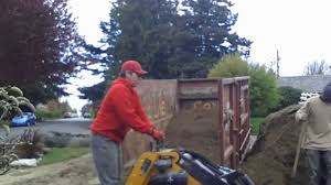 the big dig basement addition excavation seattle wa youtube