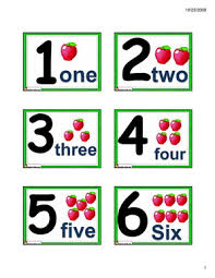 free printable number flashcards 1 20 english for kids esl kids numbers flashcards 1 to 10 numbers