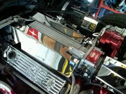 lt1 corvette valve covers c4stainlesslt19293