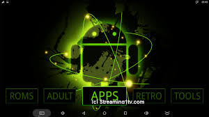 how to install apk on android droid buddy apk for android tv boxes tv stick