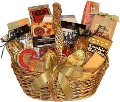 gourmet basket a gourmet cookie basket floral arrangements bud flowers