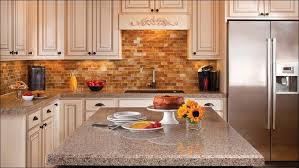 kitchen kitchen paint colors with cream cabinets two color