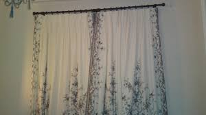pleated drapes traverse rod perky uncategorized pinch curtains and