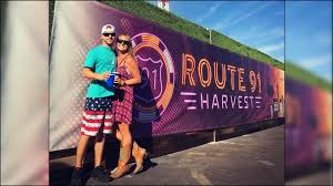 couple from norfolk injured in las vegas shooting thv11 com