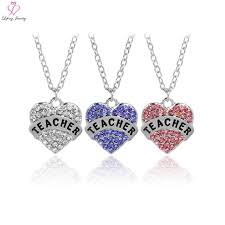 s day necklaces lefeng letter s day gift family members necklace