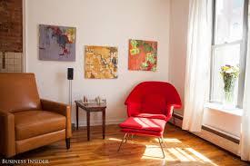 go inside the beautiful home of a former goldman sachs engineer