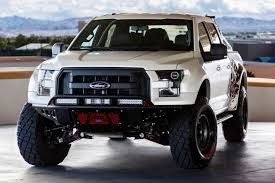 ford prerunner truck add ford f 150 2017 stealth r full width black front pre runner
