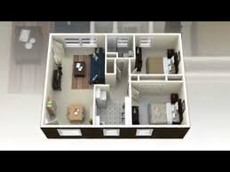 two bedroom cottage plans 2 bedroom house plans 3d view adorable home bedroom design 2