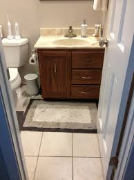 bathroom exciting white bathroom vanities ikea with two drawers small bathroom design with small bathroom vanities ikea and lenova sinks plus kohler toilet also doormat
