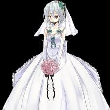 wedding dress anime anime wedding dress wedding ideas