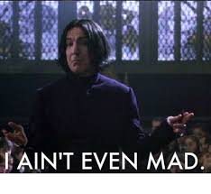 Severus Snape Memes - snape s transformed from the most quotable to most meme able guy in