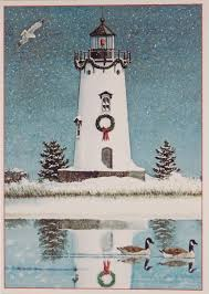 lighthouse cards 899 br sold out br by gaines graphics