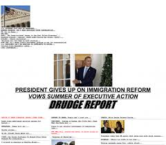 drudge report template why drudge report remains the best designed news website of all time