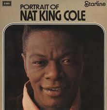 nat king cole portrait of nat king cole uk vinyl lp album lp