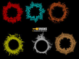 rings with fire images Fire and ice rings brushes fbrushes jpg