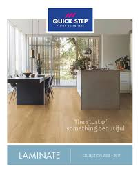 Quick Step Laminate Flooring Cleaning Quick Step 2016 Lam En Z4a By Unilin Issuu