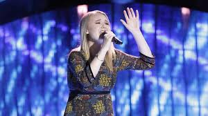 Danielle Bradbery The Voice Blind Audition Full The Voice U0027 Blind Auditions Is Addison Agen The Next Miley Cyrus