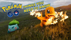 All You Need To Know by Pokemon Go All You Need To Know About Planet Earth U0027s New Craze