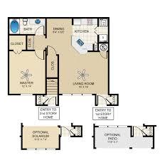 bungalow plans the bungalows at hueco estates availability floor plans pricing