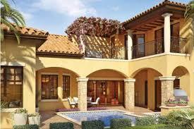 house plans mediterranean style homes mediterranean house plans dhsw53146 house building plans