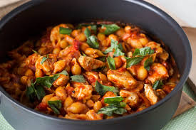 one pot italian chicken pasta mj and hungryman austin tx